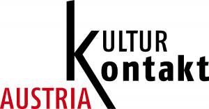 Logo Kulturkontakt Austria