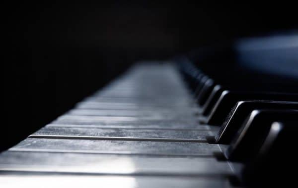 Kompositionswettbewerb im Rahmen der 1. Tage der neuen Klaviermusik Graz