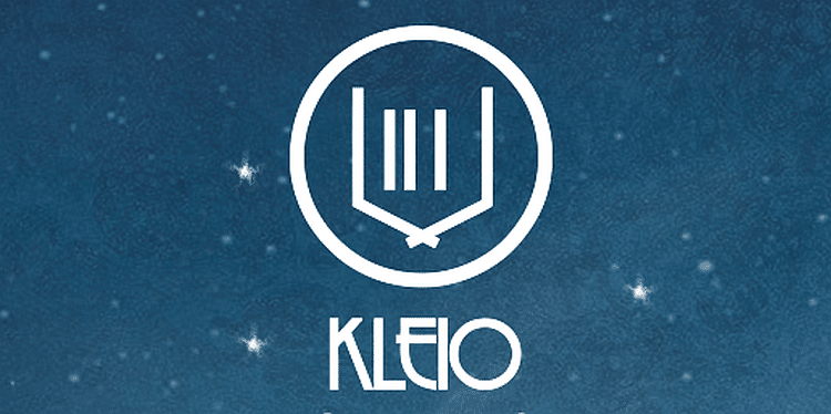 Logo Kleio Records