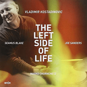"""Cover """"The Left Side Of Life"""""""