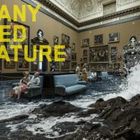 Kunsthistorisches Museum: Ganymed Nature