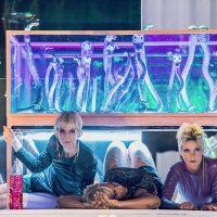 Bild Lazarus von David Bowie und Enda Walsh