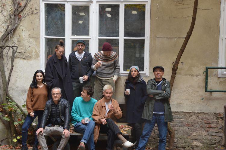Bild Lonely Ballads (c) aktionstheater ensemble