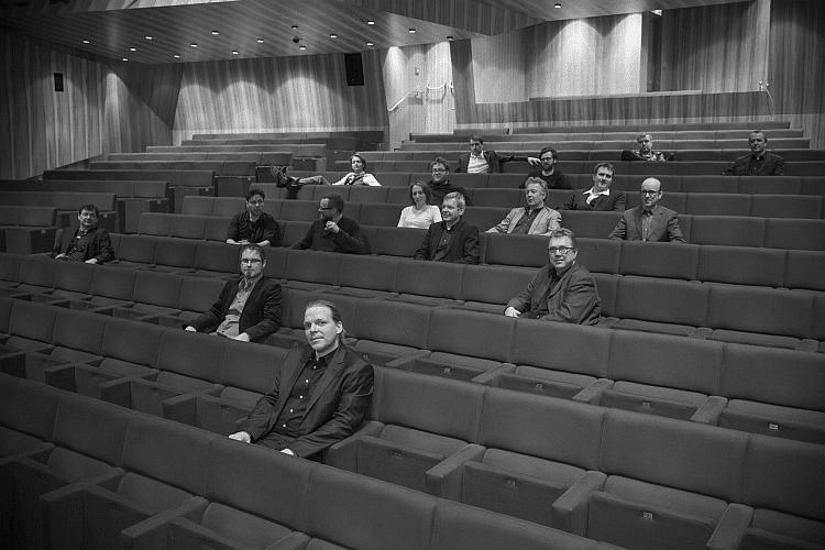 Bild Markus Geiselhart Orchestra
