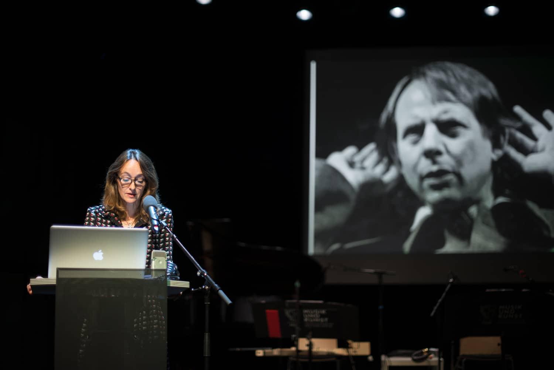 Susana Zapke (c) Susanne Reiterer