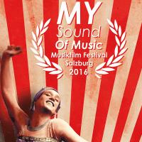 "Sujet ""My Sound Of Music"""