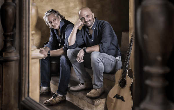 """SIR"" OLIVER MALLY & MARTIN MORO – ""Live Incidents"""