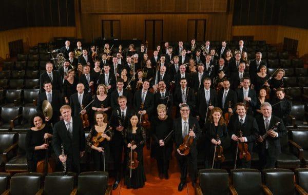 ORF RSO Wien im Oktobern MIT vier Uraufführungen & eineR österreichischeN Erstaufführung
