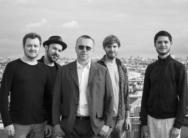 Bild Max Nagl Quintet