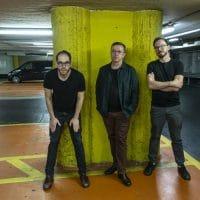 Bild Max Nagl Trio