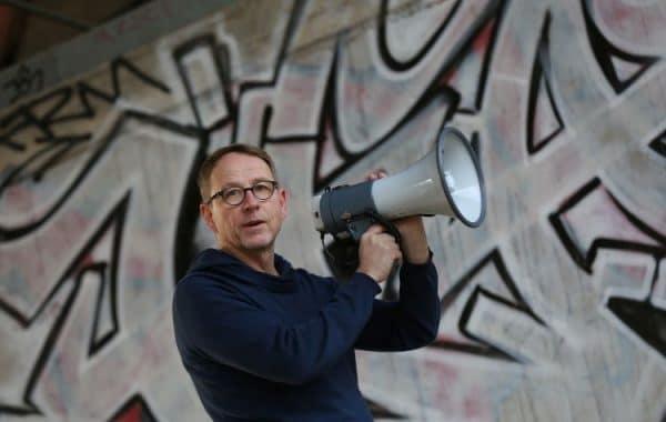 Von Provokationen und Provokatiönchen: Michael Behrendt