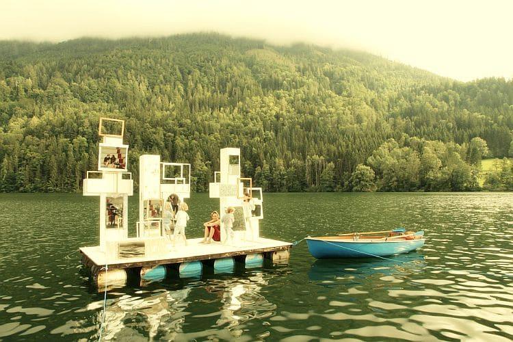 Bild Mole Lunz Am See