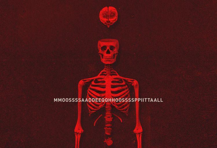 "Cover ""Hospital"""