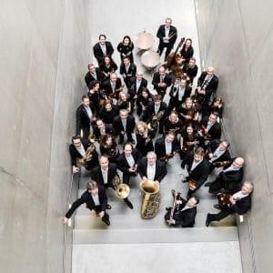 Bild Mozarteumorchester Salzburg
