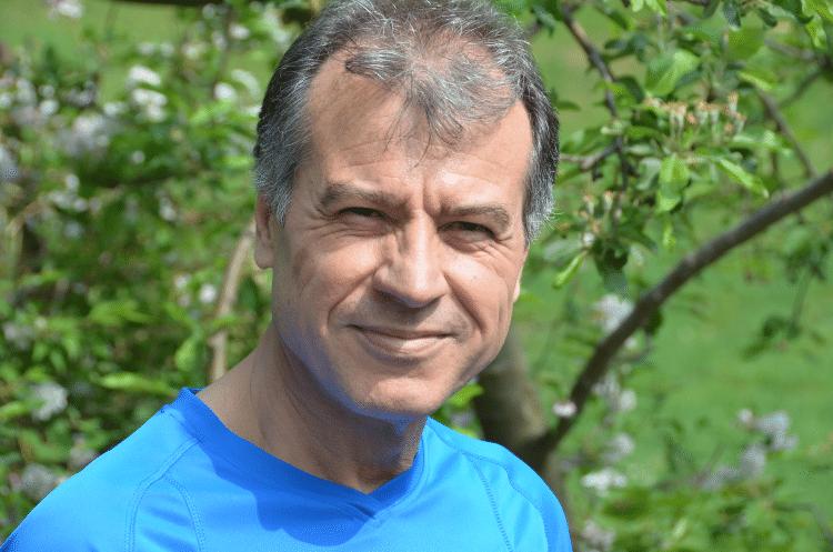 Murat Üstün (c) Silvia Thurner