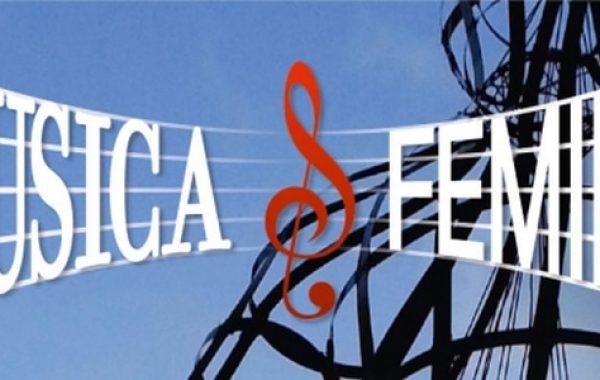MusicaFemina – Strategien der Sichtbarkeit für Komponistinnen und Komponisten – der Impuls Abend