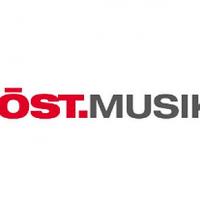 Logo Österreichischer Musikfonds