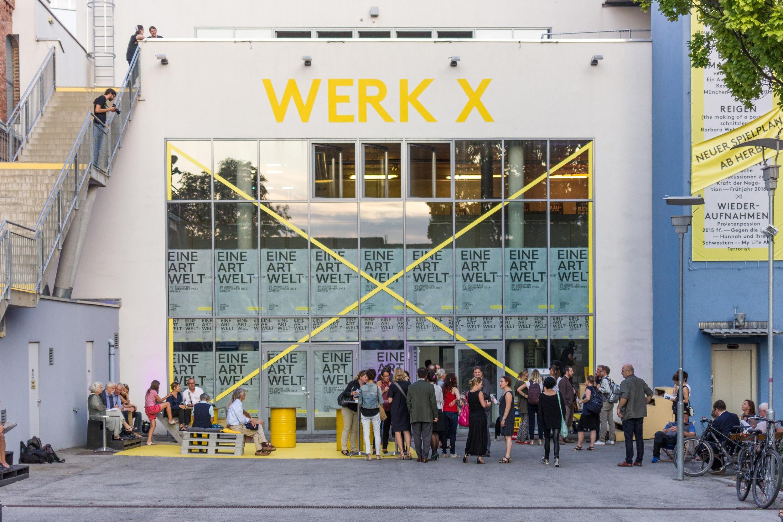 Musiktheatertage Wien © Martin Wenk
