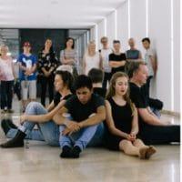 Lehrgang Musikvermittlung - Musik im Kontext an der Anton Bruckner Privatuniversität (c) Florian Voggeneder