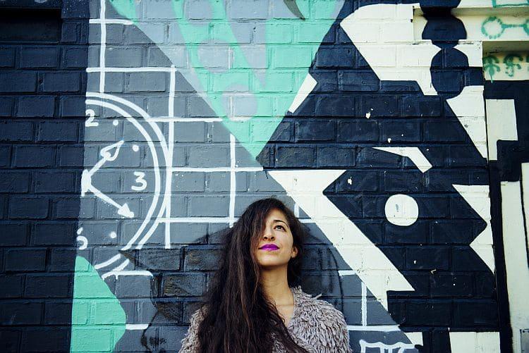 Bild Nadine Abado