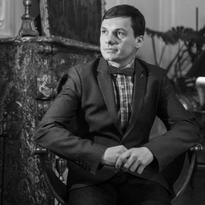 Dr. Étienne CLÉMENT, Wiener Choro Festival