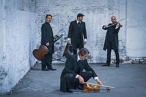 Neue Wiener Concert Schrammeln