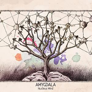 "Cover ""Amygdala"""