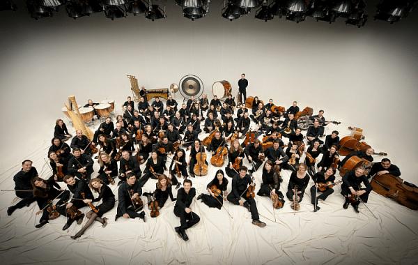 ORF Radio-Symphonieorchester Wien: die Saison 2018/19