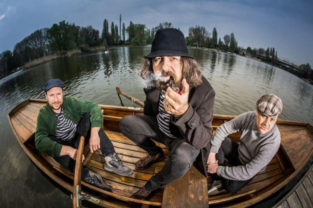 Bild Orges Toçe & The Ockus-Rockus Band