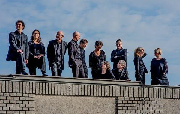 Phantom – Ensemble PHACE spielt Wolfgang Mitterer