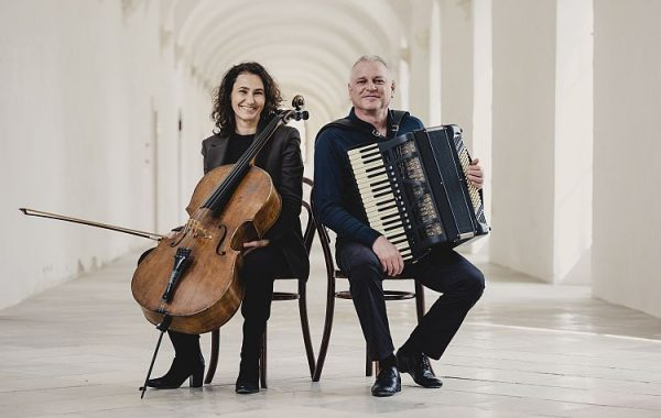 """KLAUS PAIER & ASJA VALCIC – """"Vision for Two – 10 Years"""""""