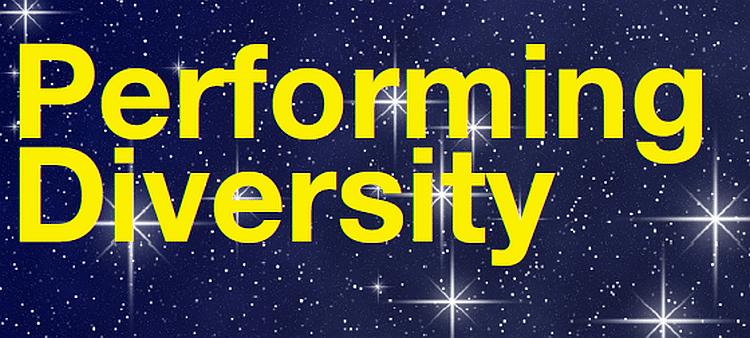 Sujet Performing Diversity