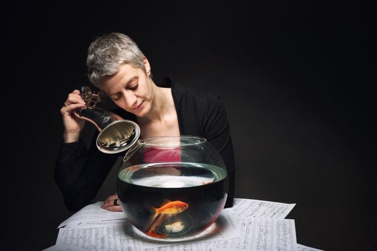 Petra Stump-Linshalm (c) Maria Frodl