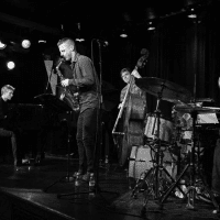 Bild Philipp Harnisch Quartet