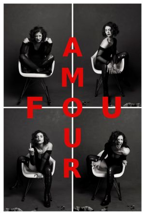 Plakat Amour Fou