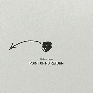 "Cover ""Point Of No Return"""