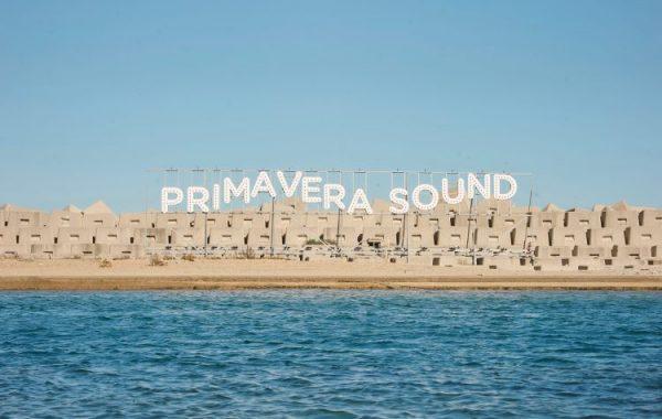 United Colors of PRIMAVERA SOUND