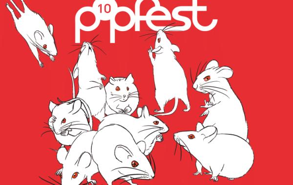 """10. Popfest Wien – """"Wien, du Vielvölkerstadt, zeig her Deine Schätze!"""""""