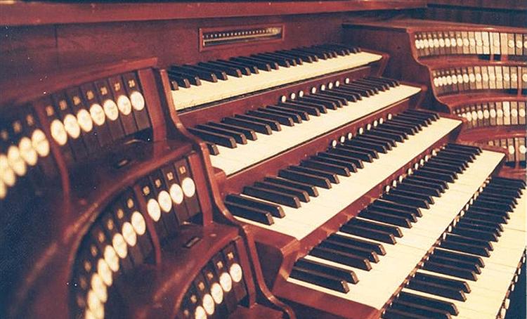 Bild Rieger-Orgel