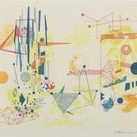 Roman Haubenstock-Ramati: Konstellationen (1971)