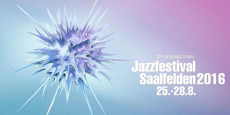 Sujet Internationales Jazzfestival Saalfelden 2016