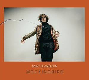 Albumcover Mockingbird