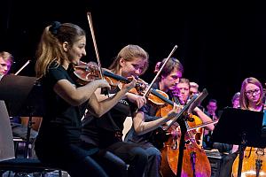 Bild Sinfonieorchester der MUK-Uni Wien