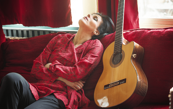 Salam Orient – Music & Art Festival