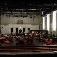 Klangforum Wien/netzzeit: Symposion