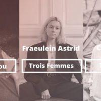 Bild TROIS FEMMES TOUR