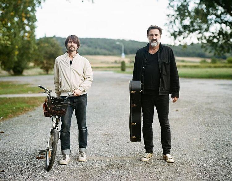 Bild Thomas Pronai & Thomas Andreas
