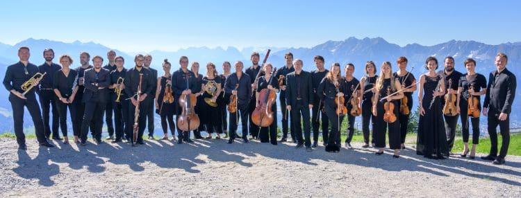 Bild Tiroler Kammerorchester
