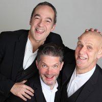 Bild Trio Lepschi