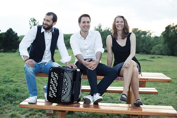 Bild Turumtay & Zaric featuring Birgit Denk